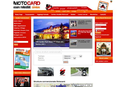 Motocard