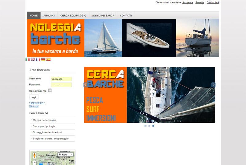 Noleggia Barche